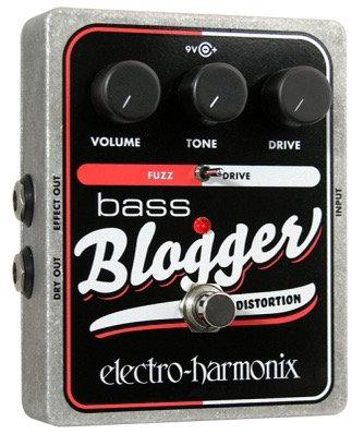 Bass Blogger Distortion / Overdrive