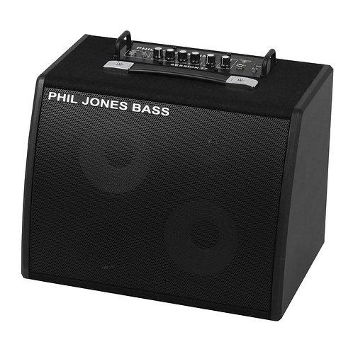 Phil Jones Bass Amp SESSION 77 (S-77)