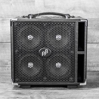 Phil Jones Bass Amp SUITCASE COMPACT BG-400