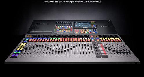 StudioLive® 32S