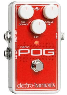 Nano POG Polyphonic Octave Generator