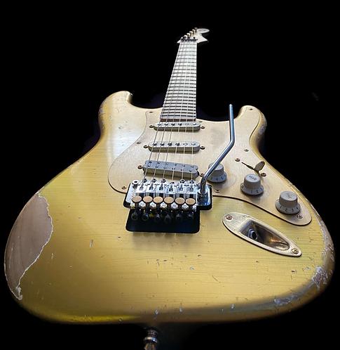 Judah Guitars