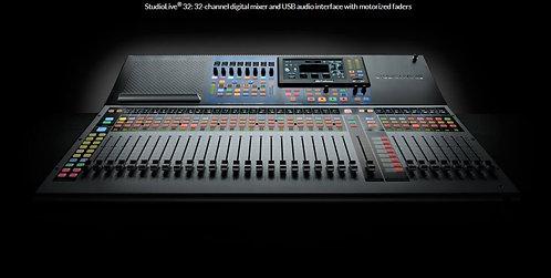 StudioLive®32