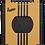 Thumbnail: Supro DELTA KING 10 1X10   5-WATT   REVERB