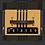 Thumbnail: Supro Delta King 8, 1X8   1-WATT Amp
