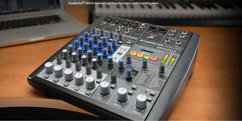 StudioLive® AR8