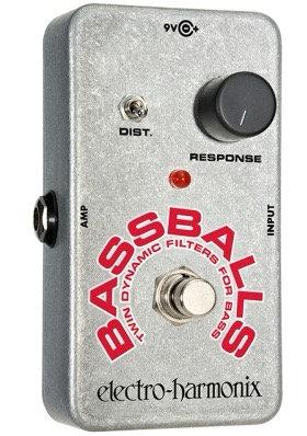 Bassballs Twin Dynamic Envelope Filter