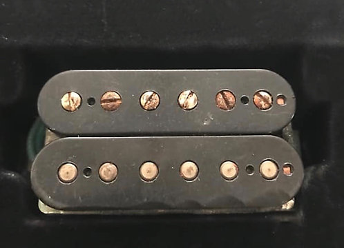 Frankenstank (Frank-en-Stank) Custom hand wound Pickup