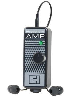Headphone Amp Personal Practice Amplification