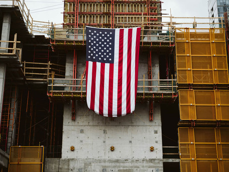 HushFrame: Soundproofing Always Made in the USA