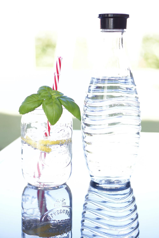 Wasser Corona trinken hilft Physiotherapie