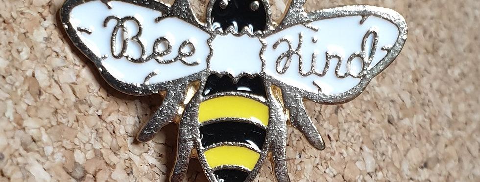 Bee Kind Brooch
