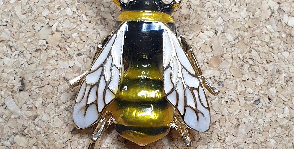 Bee Brooch - Popular