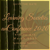 Learning Societies UnConference 2020 [Sardarshahr, Rajasthan, March 4-8]: Register by Dec 22