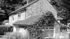 The one&half house, Hitchin