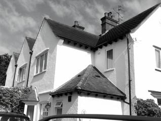 Lytton Avenue, Letchworth Garden City