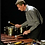 Thumbnail: Trio pour clarinette basse, contrebasse et marimba