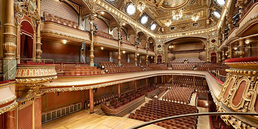 GEEK BAGATELLES -Festival ARCHIPEL -Orchestre de Chambre de Genève