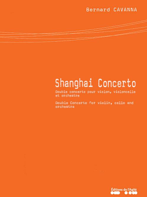 Shanghai Concerto