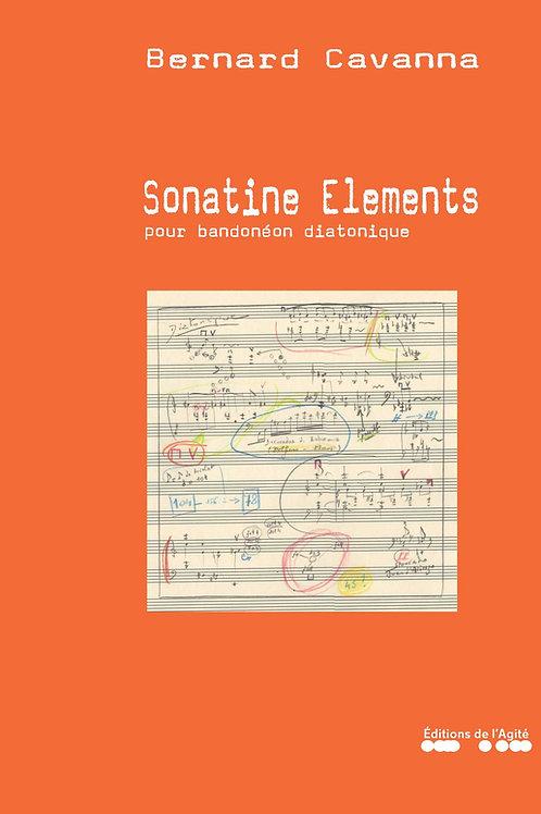 Sonatine Elements