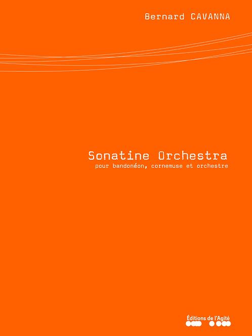 Sonatine Orchestra