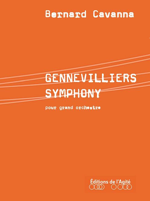 Gennevilliers Symphony