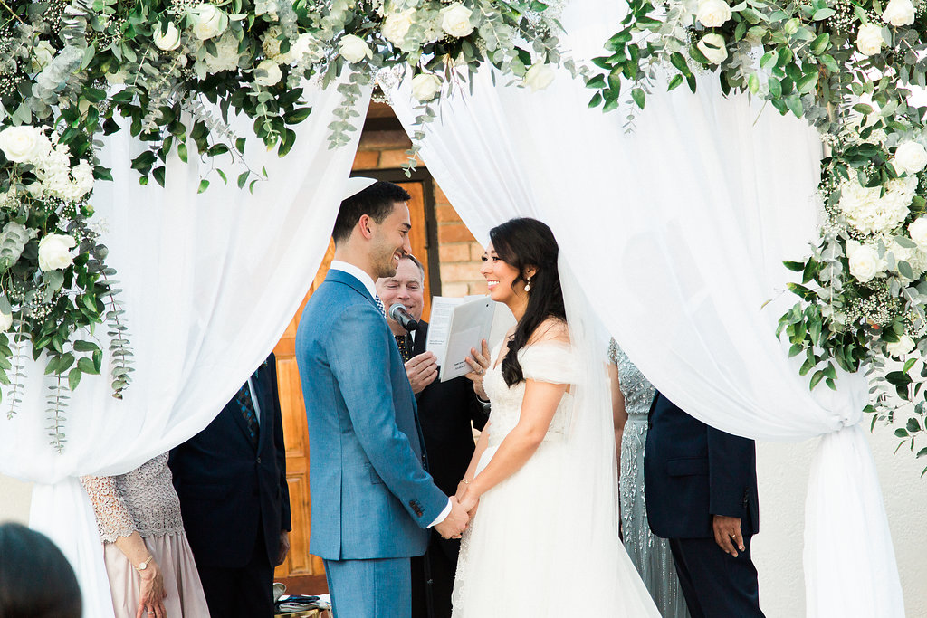 Wedding Ceremony Chuppah