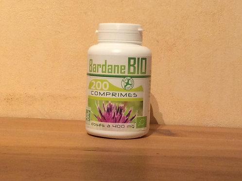 COMPRIMÉS BARDANE 400 mg