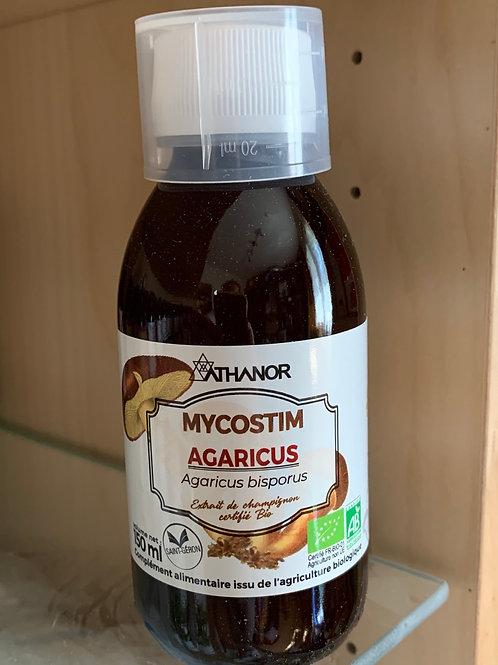 MYCOSTIM : AGARICUS