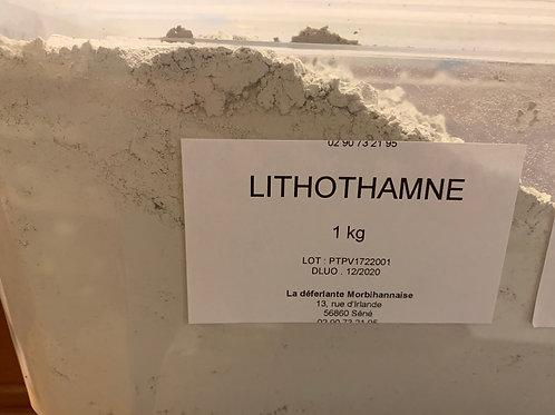 LITHOTHAMNE POUDRE VRAC 1kg