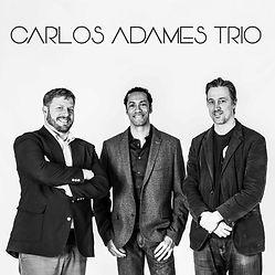 Carlos Adames Trio