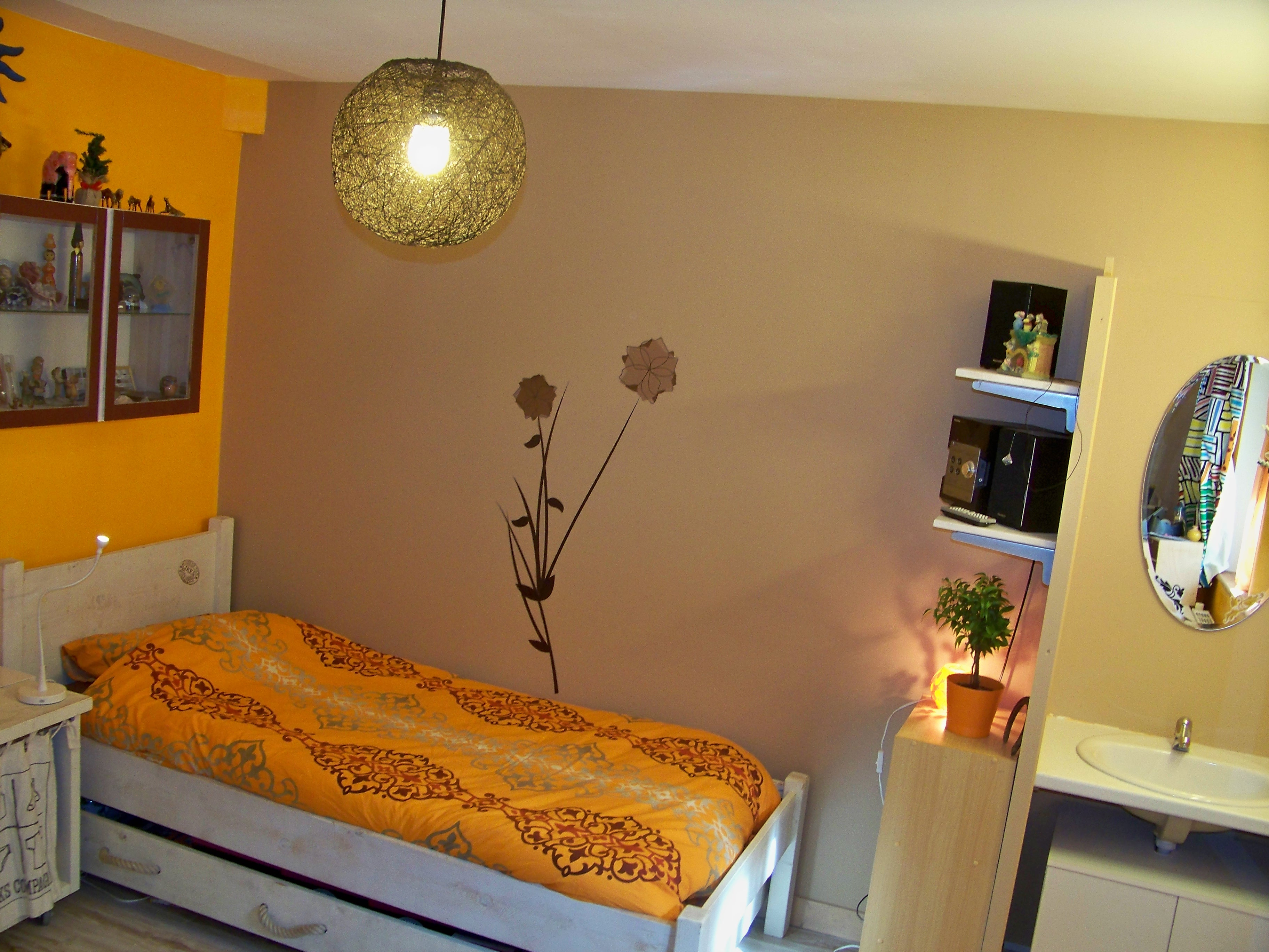 Chambre Katmandou