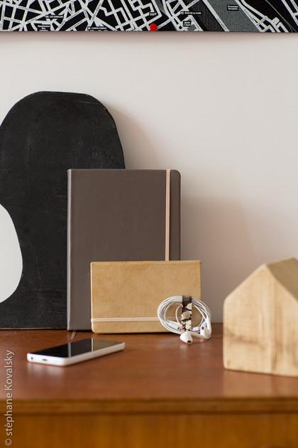 5 - création cuir Sabine Chenot