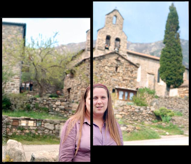 Azimutt - le sentier des Lauzes - Aurélia Bouvarel