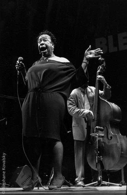 Betty Carter