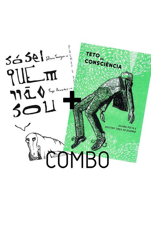 COMBO! teto + ssqns