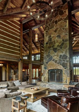 Hot Springs Cabin
