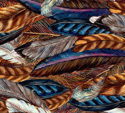 3 Wishes Fabrics SPIRIT OF FLIGHT