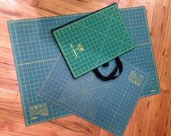 cutting mats