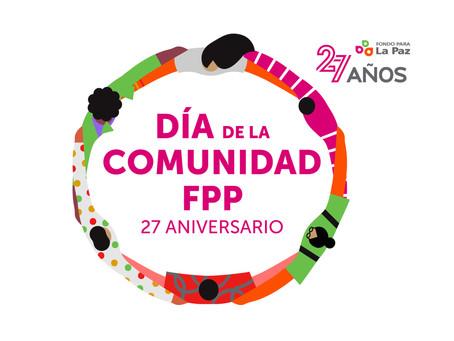 Día de la Comunidad 2021
