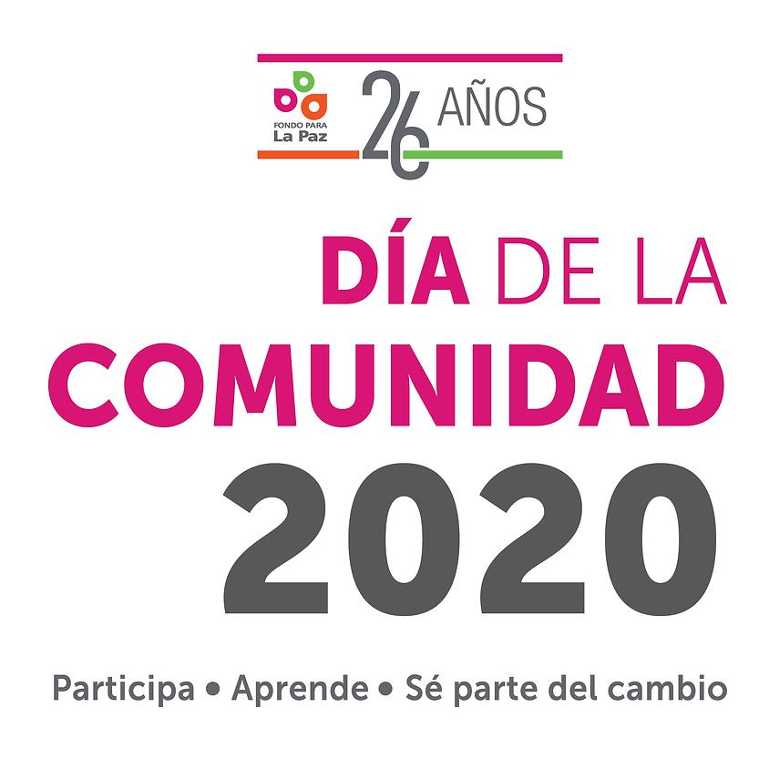 Día de la Comunidad 2020