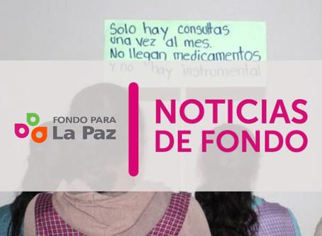 Noticias de Fondo | Mayo 2020