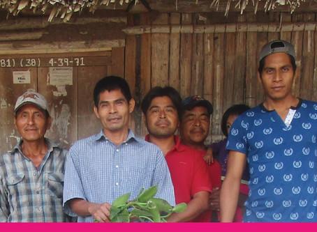 #SeamosSolidarios con las comunidades rurales ante la COVID-19