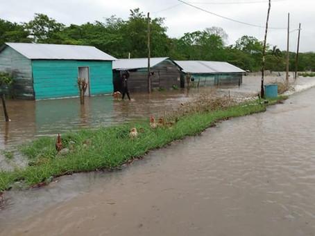 Posicionamiento OSC: graves estragos por las Tormentas tropicales en el sureste del país
