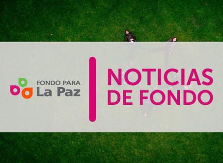 Noticias de Fondo   Boletín junio 2020