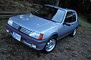 Impreza 22B Tribute by Launsport, Japan.