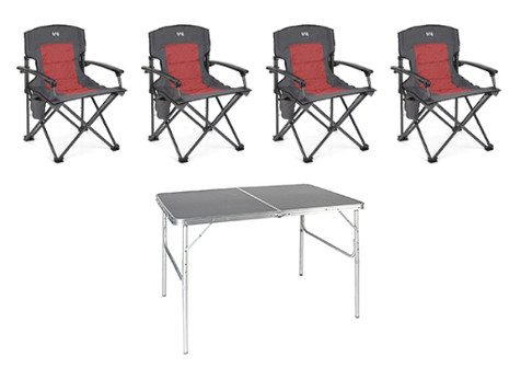 Camping table & chairs (Luxury)_1.jpg