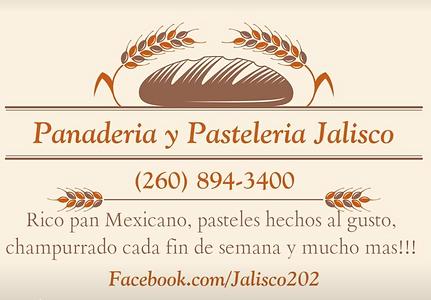 Panaderia Y Pasteleria Jalisco
