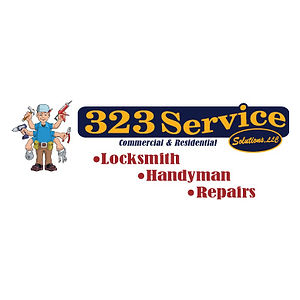 323 Service Solutions
