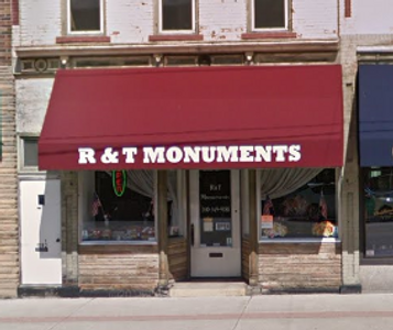 R & T Monuments